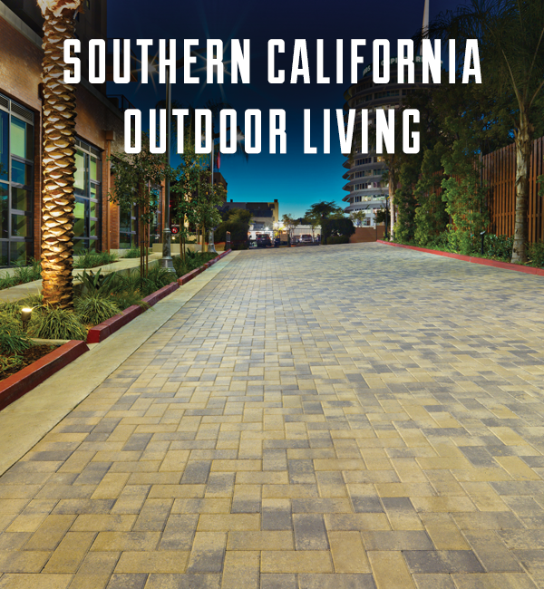 Angelus Pavingstone - Southern California Outdoor Living