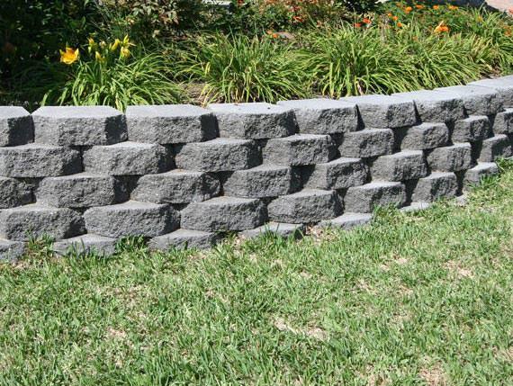 Angelus Planter Wall