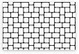 Antique Cobble I Pattern