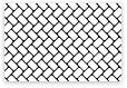 Royal Cobble Herringbone 45°