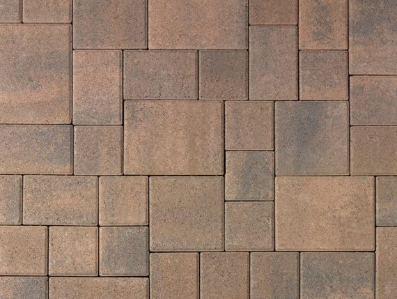Cream Brown Charcoal